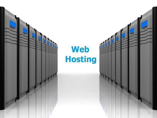hosting service